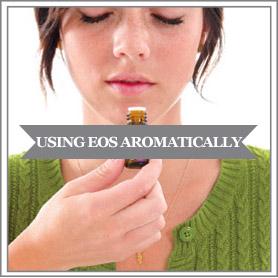 Using EOS Aromatically