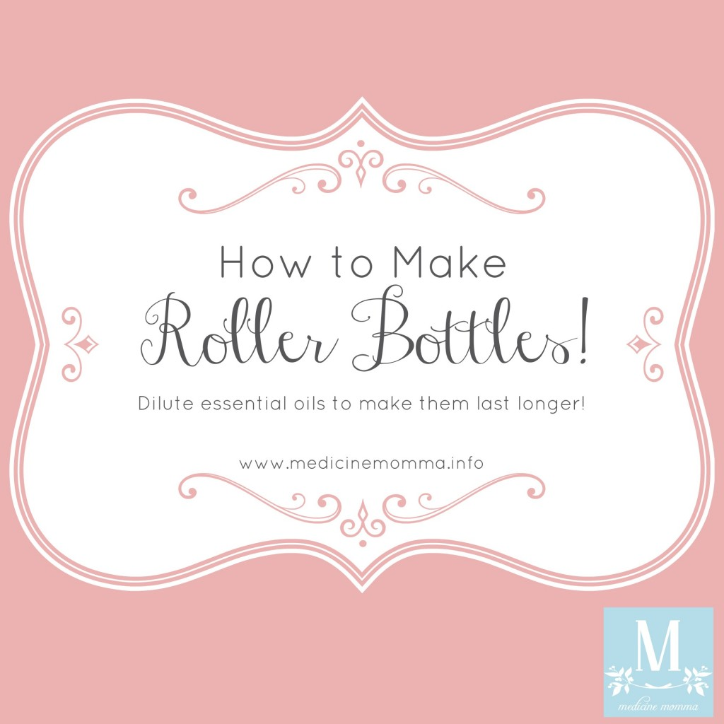How-to Rollerbottles