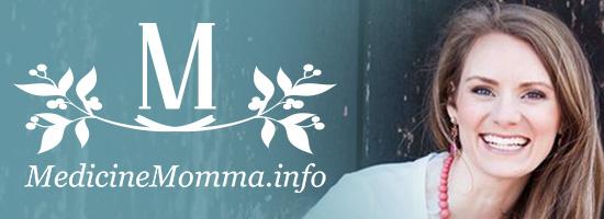 MedicineMomma - essential oils